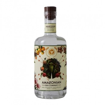 Gin Amazonian Company - Premium Gin