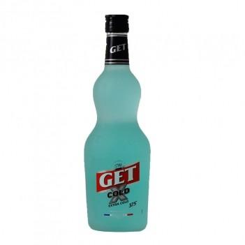 Licor Get 27 X Cold - Licor de Hortelã