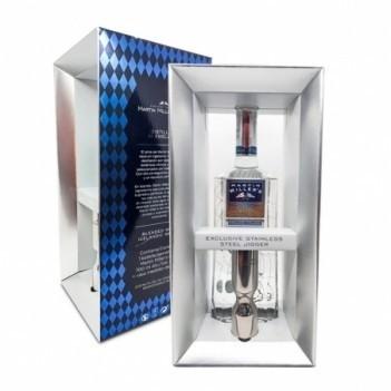 Conjunto Martin Millers & doseador para Gin