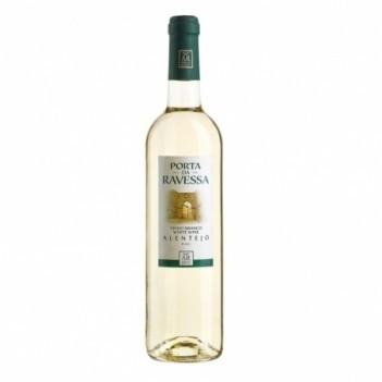 Vinho Branco Porta da Ravessa - Alentejo 2019