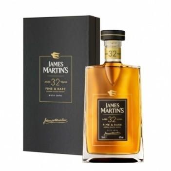 Whisky James Martins 32 Anos - Edição Limitada