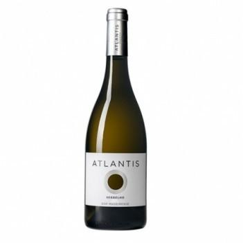 Vinho Branco Atlantis Verdelho - Madeira 2018