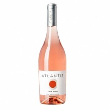 Vinho Rosé Atlantis - Madeira 2019