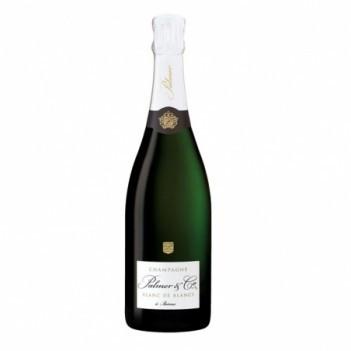 Champagne Palmer Blanc des Blancs