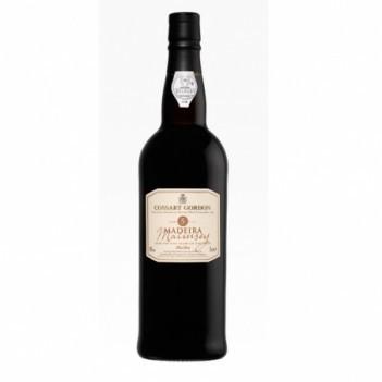Vinho da Madeira Cossart Gordon 5 Anos Malvasia