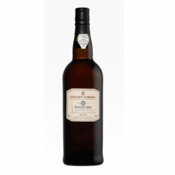 Vinho da Madeira Cossart Gordon 5 Anos Verdelho Meio Seco