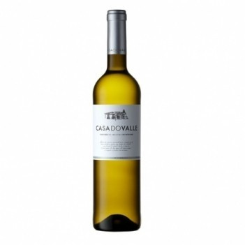 Vinho Verde Branco Casa do Valle 2018