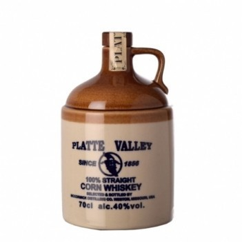 Platte Valley - 100% Straight Corn Whiskey