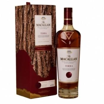 Macallan Single Malt  Terra - Whisky de Malte