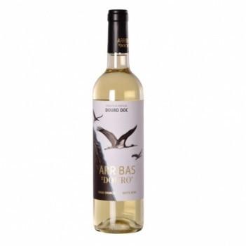 Arribas do Douro Branco - Vinho Regional 2018