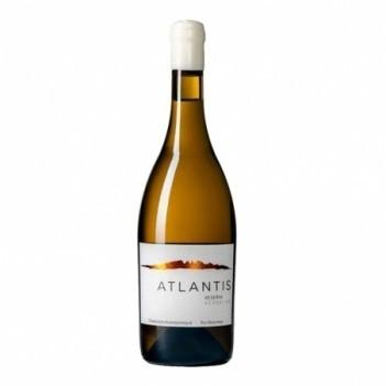 Vinho Branco Atlantis Reserva Verdelho - Madeira 2018