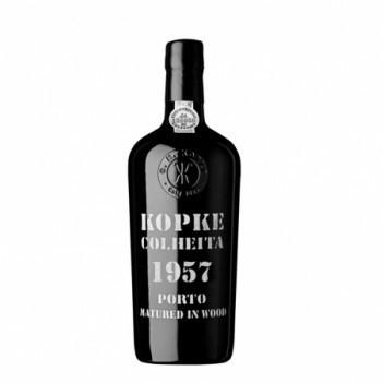 "Vinho do Porto Kopke ""Colheita "" 1957"