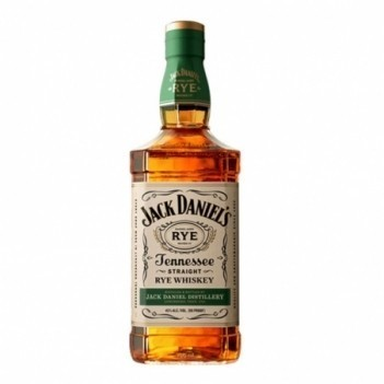 Whisky Jack Daniels Rye - Americano