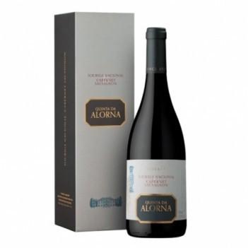 Vinho Tinto Reserva Quinta da Alorna Gift Box 2013