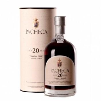 Porto Quinta Da Pacheca 20 Anos