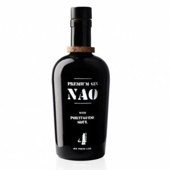 Gin NAO - Gin Português