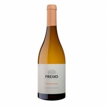 Vinho Branco Freixo Chardonnay - Alentejo 2018