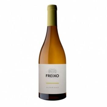 Vinho Branco Herdade do Freixo Alvarinho - Alentejo 2018