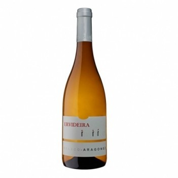 Vinho Branco Ervideira Invisível Aragonez - Alentejo 2019