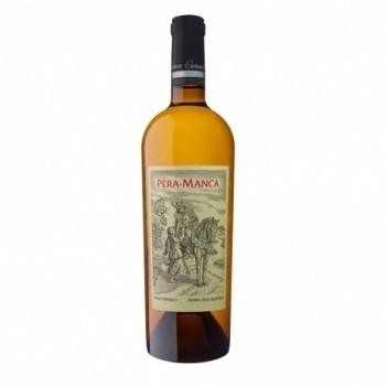 Vinho Branco Pêra Manca - Alentejo 2018