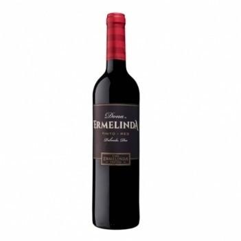 Vinho Tinto Dona Ermelinda - Setúbal  2018