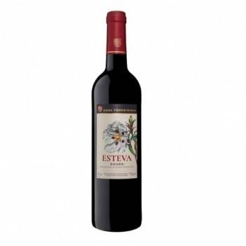 Vinho Tinto Esteva da Casa Ferreirinha - Douro 2019