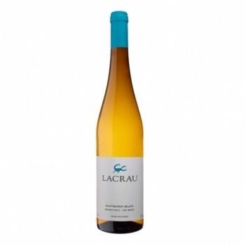 Vinho Branco Lacrau Sauvignon Blanc - Douro 2019