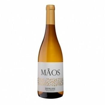 Vinho Branco Mãos - Douro 2019