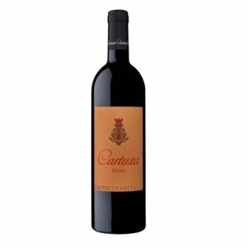 Vinho Cartuxa Tinto - Vinho do Alentejo 2017