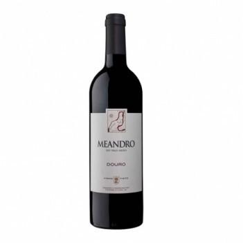 Vinho Tinto Meandro Vale Meao - Douro 2018