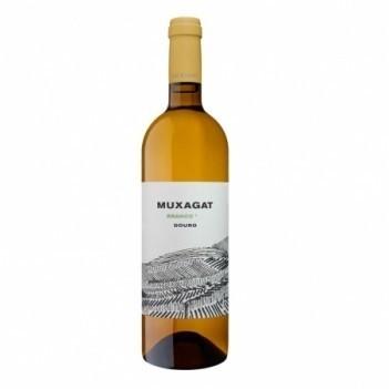 Vinho Branco Muxagat Mux - Douro 2018