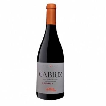 Vinho Tinto Cabriz Reserva - Dão 2016