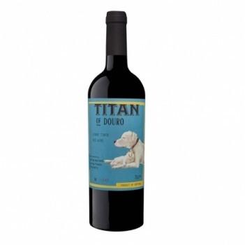 Vinho Tinto Titan - Douro 2019