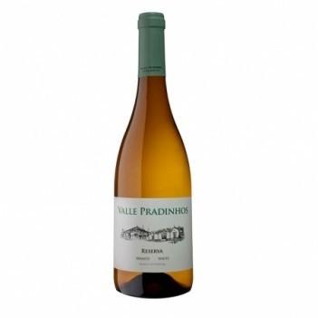 Vinho Branco Valle Pradinhos - Trás-Os-Montes 2019