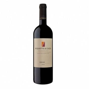 Vinho Tinto Roquette & Cazes - Douro 2017