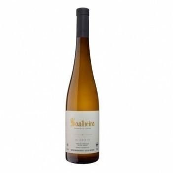 Vinho Verde Branco Soalheiro Primeiras Vinhas - Vinhos Verdes 2017