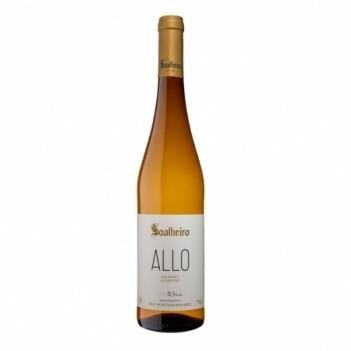 Vinho Verde Branco Soalheiro Allo - Vinhos Verdes 2019