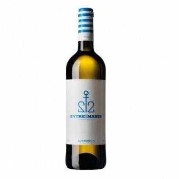 Vinho Verde Entre 2 Mares Alvarinho - Vinhos Verdes
