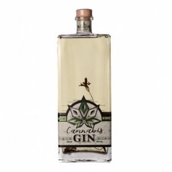 Gin Euphoria Cannabis - 500 ml