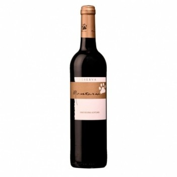 Montaria Reserva Vinho Tinto Alentejo 2018