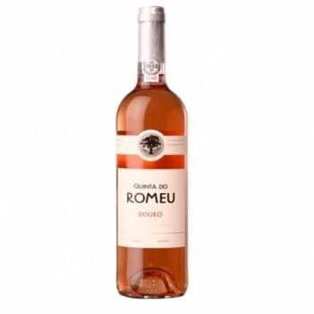 Vinho Rosé Biológico Quinta do Romeu - Douro 2019