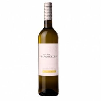 Vinho Branco Quinta Seara dOrdens Malvasia Fina - Douro 2018
