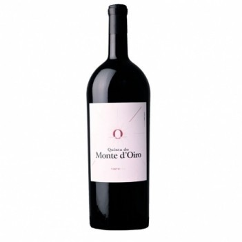 Vinho Tinto Quinta do Monte D'Oiro Magnum 6LT - Lisboa 2016