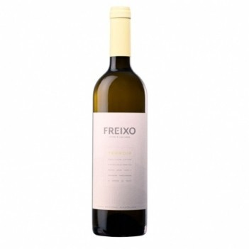 Vinho Branco Herdade do Freixo Terroir - Alentejo 2019