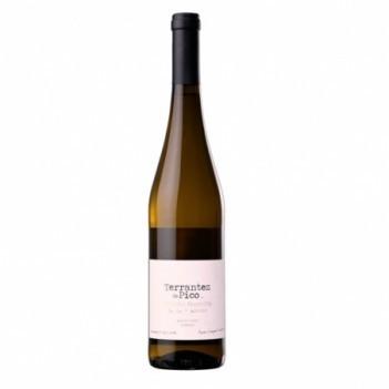 Vinho Branco Terrantez do Pico - Açores 2019