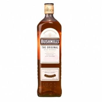 Whisky Bushmills Original - Irlandês