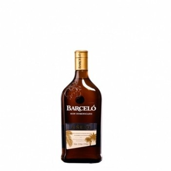 Rum Barceló Anejo Dominicano