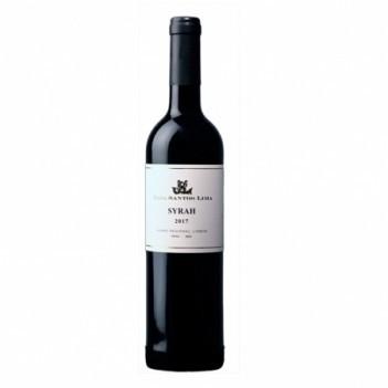 Vinho tinto Casa Santos Lima Syrah - Lisboa 2017