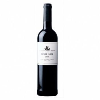 Vinho Tinto Casa Santos Lima Pinot Noir - Lisboa 2018