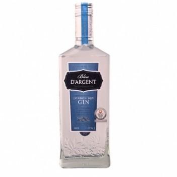Gin  Blue  D' Argent  -  London Dry